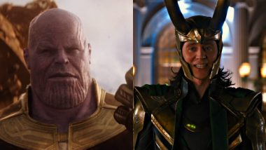 Thanos in Avengers: Infinity War, Loki in Thor - 6 Marvel Movie Villains We Totally Love to Hate