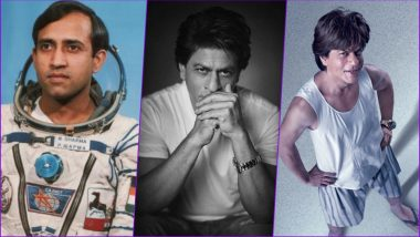 Shah Rukh Khan Releases Trailer of Zero on His Birthday: Rakesh Sharma Biopic, Zero, Don 3, Dhoom 4 and List of Other Upcoming Movies of SRK