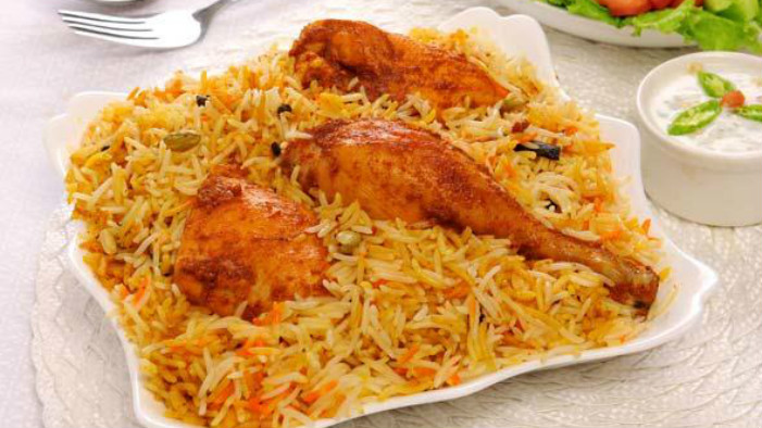Biryani Made by Kerala Jail Inmates Will Now be Offered Online for Rs 127