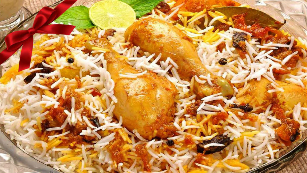 Biryani Sale in Delhi Increases After AAP Win in Delhi Assembly Elections 2020