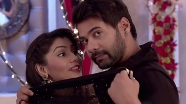 Kumkum Bhagya 23rd April 2018 Written Update of Full Episode:AbhiGya Parts Ways After Dadi's Death, Show Heads For The Leap