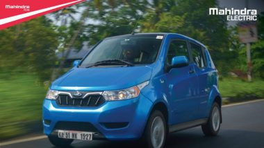 Mahindra Electric to Support SsangYong Motor in Electrification Drive