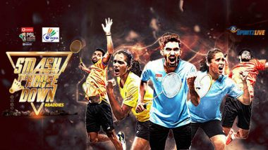 PBL 2020: Fifth Season of Premier Badminton League to Begin From January 20