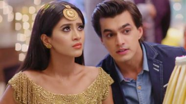 Yeh Rishta Kya Kehlata Hai 29th March 2018 Written Update of Full Episode: Suhasini is Ready to Support Naira After Initially Hurting Her