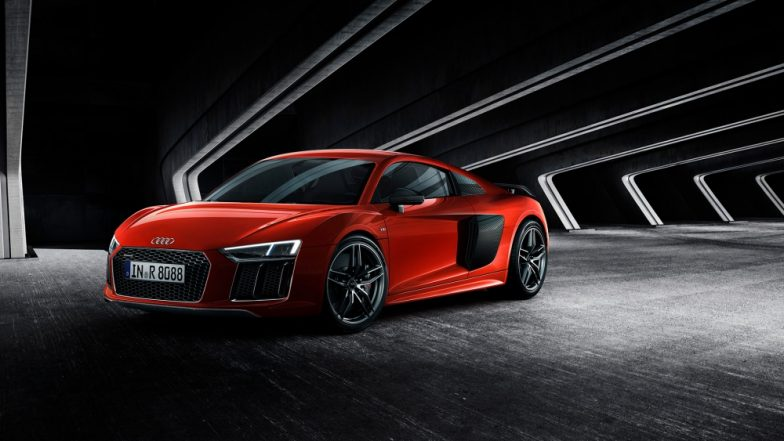 Audi R8 Likely To Be Discontinued By 2020