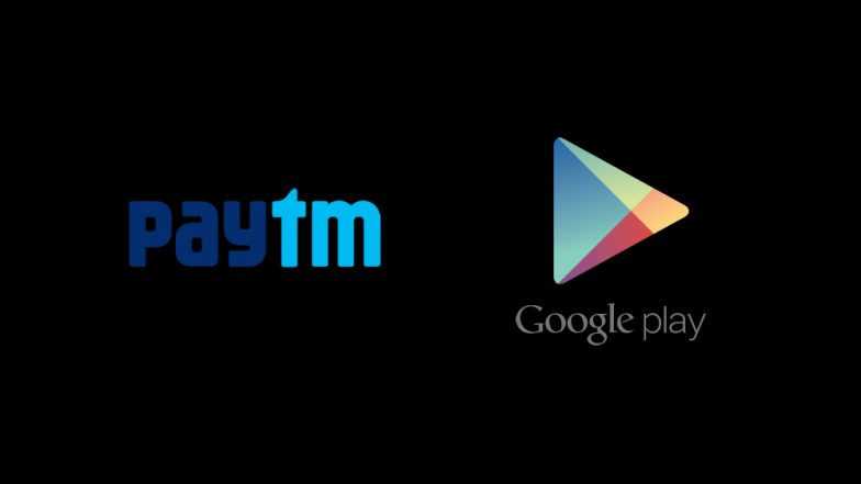 Paytm Crosses 100- Million Mark On Google Play Store