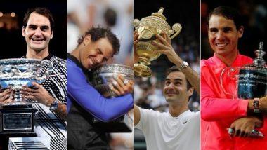 Tennis Recap in 2017: Roger Federer, Rafael Nadal Dominate as Maria Sharapova Makes a Strong Comeback