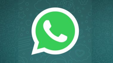 WhatsApp Increases Minimum Age Limit for Users to 16 Years in Europe
