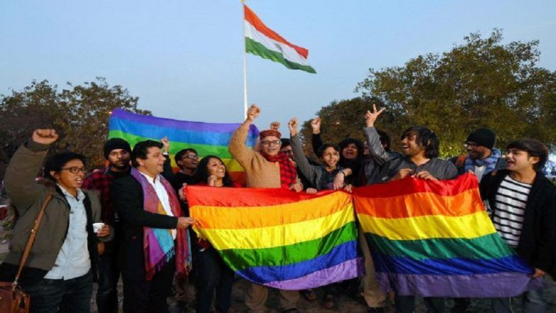 Section 377 Hearing: Centre Okay With Consensual Acts In Private, Says Let Supreme Court Decide On Matter Of Constitutionality