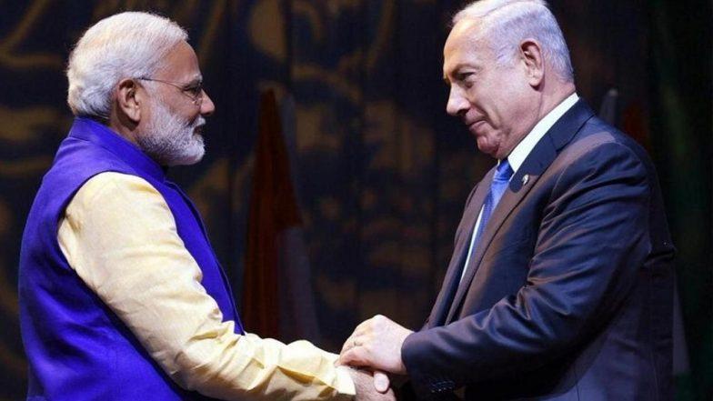 Diwali 2018: Prime Minister Narendra Modi Shares Celebration Details With Benjamin Netanyahu