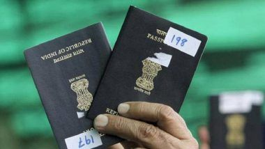 Lotus To Be Printed on Passports As Part of Security Features, Other National Symbols to Be Used on Rotation: MEA