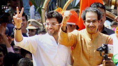 Maharashtra Lok Sabha Elections 2019: Campaign Ends for Third Phase of Polling on 14 Lok Sabha Seats in Maharashtra