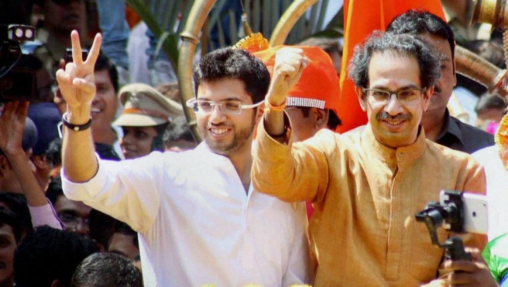 Maharashtra Government Formation: All Shiv Sena MLAs lodged at Hotel Rangsharda in Mumbai