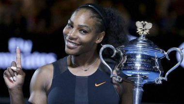 Serena Williams Makes a Comeback: Former Tennis World No.1 to Make Competitive Tennis Return at Fed Cup