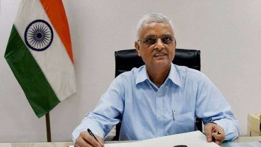 Know About Om Prakash Rawat-The New Chief Election Commissioner of India Who Will Replace A K Joti