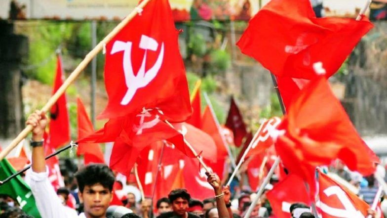 Lok Sabha Elections 2019: CPI(M) Releases First List of 44 Candidates for 11 States and a Union Territory