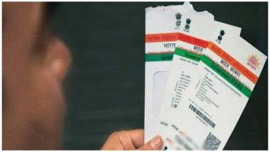 Aadhaar Card-Voter ID Linking: Modi Government Moves to Empower Election Commission to Link EPIC With UID