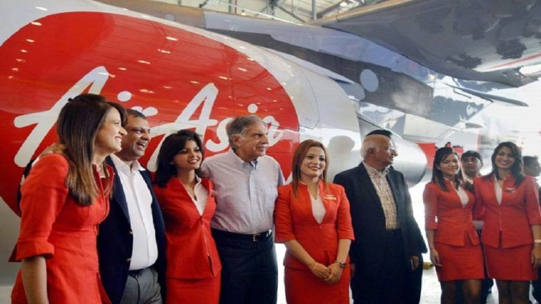 AirAsia Offers Flight Tickets With Base Fare Starting Rs 99 To 7 Cities In India