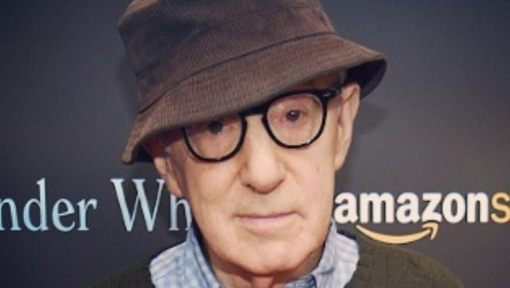 American Director Woody Allen Ends Lawsuit Against Amazon Amid #MeToo Movement