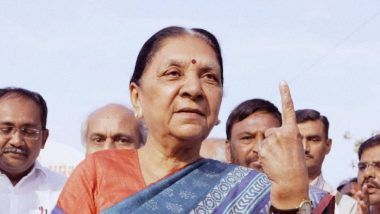 Is Narendra Modi Unmarried? Anandiben Patel Tells Anganwadi Workers PM Didn't Marry Yet Understands Problems of Women