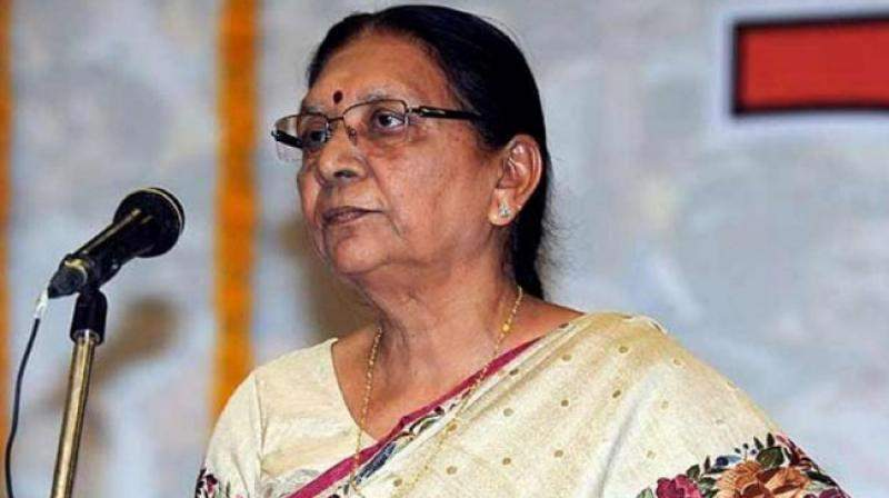 UP Raj Bhavan Gets Threat Letter, Jharkhand Naxal Group Warns of Bomb Attack if Governor Anandiben Patel Doesn't Vacate in 10 Days