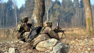 J&K: 2 Civilians, Army Jawan Killed as Pakistan Violates Ceasefire Along International Border