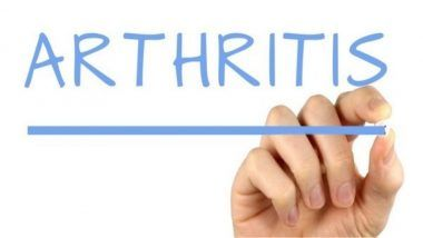 World Arthritis Day 2018: Important Facts About Your Joints You Didn't Know About