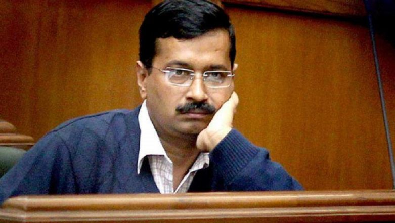 Arvind Kejriwal, AAP Workers to be Booked For Disrespecting National Flag