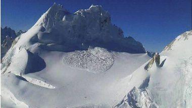 After Earthquake in Afghanistan-Tajikistan Border Avalanche Warning in Jammu and Kashmir