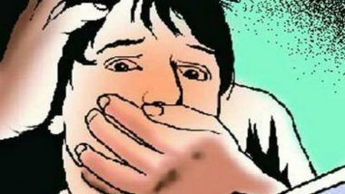 Delhi: 7-Year-Old Girl 'Molested' While Sleeping in Vasant Kunj