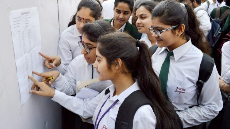 2019 CBSE Class 10 & 12 Exam Timetable Delayed! Board Will Now Release Date Sheet in January Online at cbse.nic.in