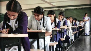 CBSE Board Exam 2019: Double Encrypted Question Papers to Be Used As 'Backup' Only for Class 10 & 12 Examination