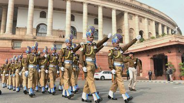 Government Jobs: 54,953 Jawans For Paramilitary Forces to be Inducted as Part of Mega Recruitment Drive