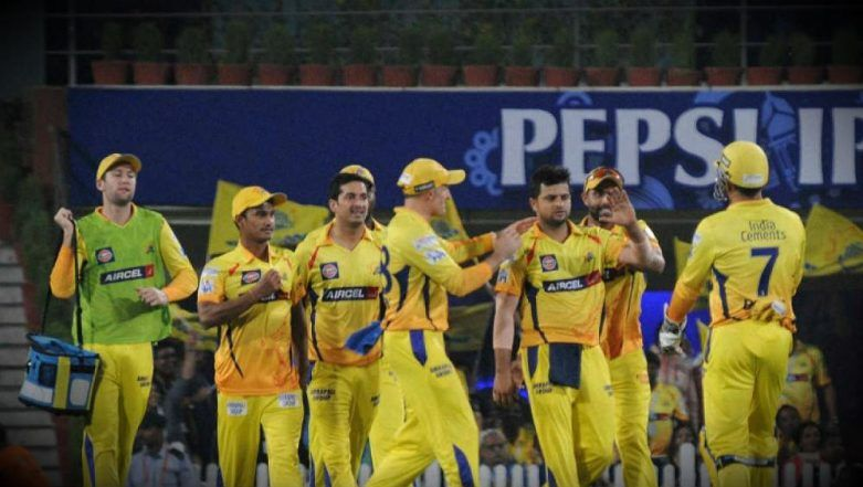 Chennai Super Kings to Begin Full Fledged Preparations for IPL 12 from March 16