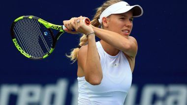 Caroline Wozniacki Retires From Professional Tennis After Third-Round Defeat At Australian Open 2020