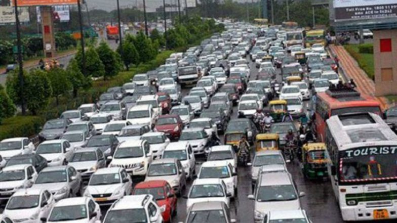 Top Automobile Markets in India: Delhi, Pune, Ahmedabad Emerge as Leading Cities