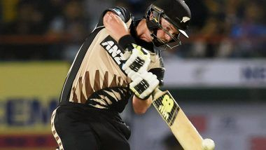 Live Cricket Streaming of New Zealand vs Sri Lanka Series on Hotstar: Check Live Cricket Score, Watch Free Telecast of NZ vs SL T20 2019 on TV & Online