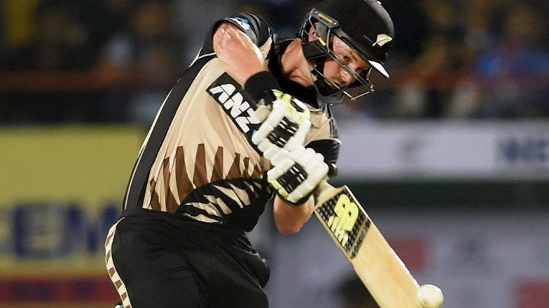 Lockie Ferguson double strike ends Sri Lanka's chase in only T20