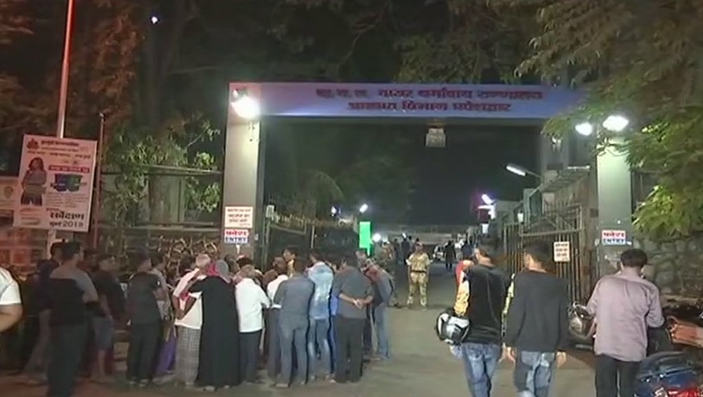 Mumbai: Patient's Family Assault Two Resident Doctors at Nair Hospital, Case Registered