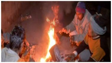Coldest Places in India: From Hisar, Sikar, Shimla to Delhi, These Places Are Freezing at Night This Winter!