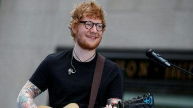 An 'Emotional' Ed Sheeran Announces 18-Month Break from Music
