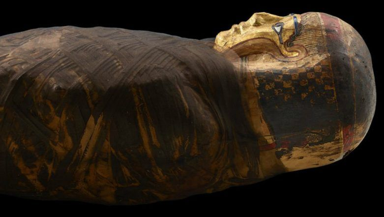 Ancient Egyptian Mummies: Mystery Behind 4,000-Year-Old 'Two Brothers' Mummies Solved