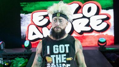 WWE Raw Superstar Enzo Amore Suspended After Allegations of Rape