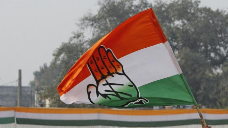 Congress' 8th List of 38 Candidates For Lok Sabha Elections 2019: Ashok Chavan From Nanded, Mallikarjun Kharge From Gulbarga; Check Constituency-Wise Names