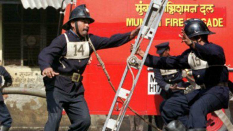 Diwali 2018: Delhi Fire Rescue Service's Leaves Cancelled, Ahead of Festive Season