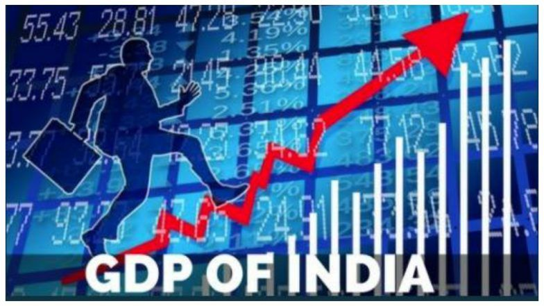 India GDP Growth at 7.2% In 2018-19
