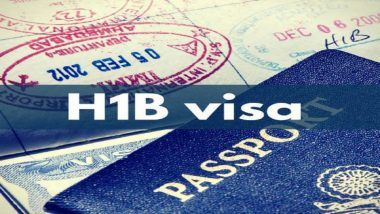 H-1B Visa: Not Received Any Communication on H-1B Visa Cap From US, Says Commerce Ministry
