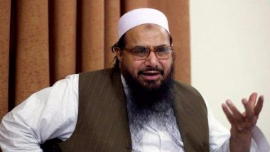 Hafiz Saeed, 26/11 Terror Attack Mastermind, Charged by Pakistani Court With 'Terror-Financing'