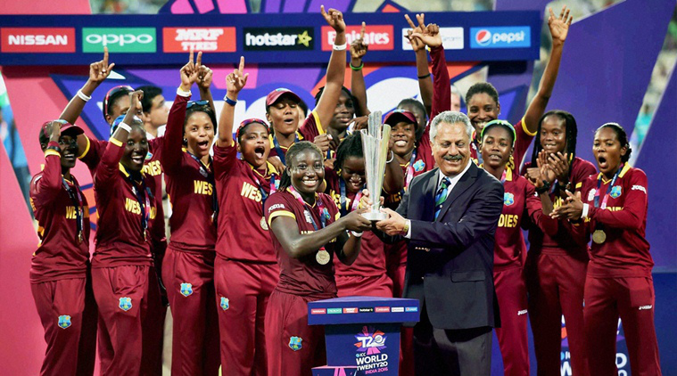 Cricket Makes a Return to Commonwealth Games After 24 Years; Women's T20 to be Included in 2022 Edition of the Tournament