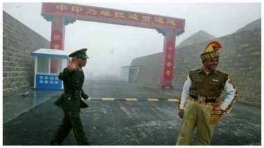 Chinese Presence Up in Doklam, Indian Army Sources Say 'Rotational Activity'
